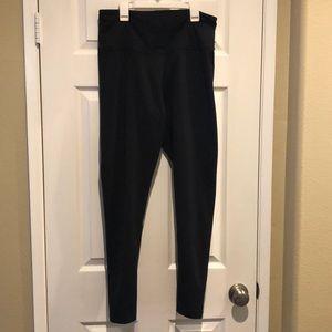 Zella High Waist Leggings Size 1X